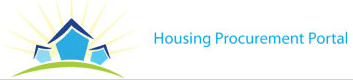 Housing Procurement Portal